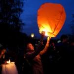Trouvez une jolie lanterne volante pas cher sur Skylantern